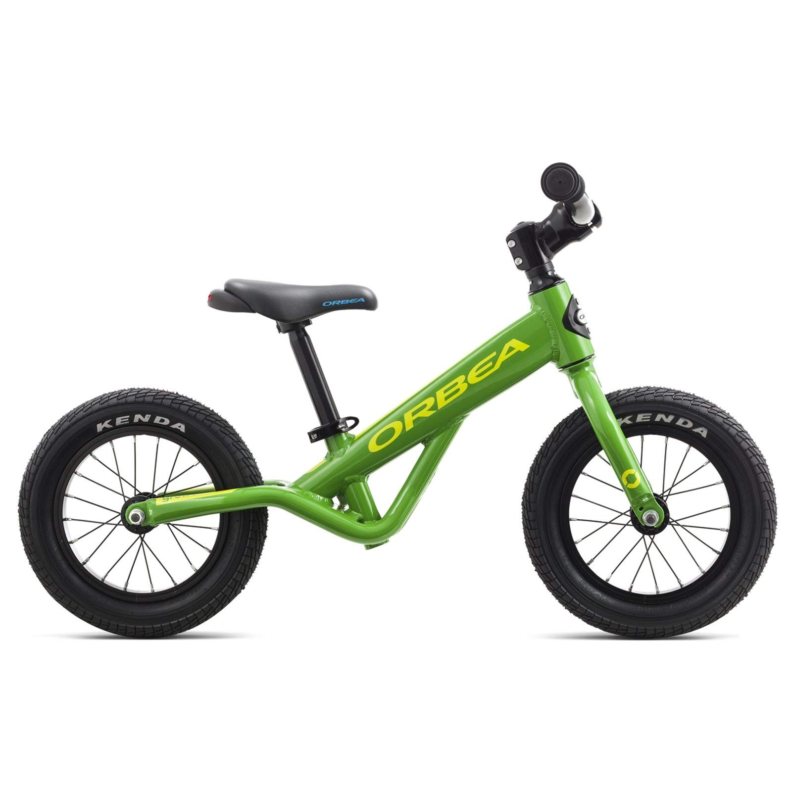 Orbea Grow 0 – Bicicleta infantil de aprendizaje 12 pulgadas ...