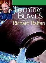 أطباق بقلب مع Richard raffan