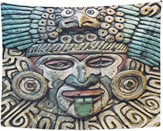 Best mexican mayan stone Reviews