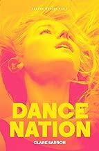 clare barron dance nation