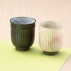 Bo/îte /à th/é vert japonais contenants en c/èdre FY2310