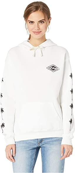 Windy Palms Logo Hoodie
