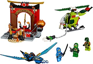 LEGO Juniors Lost Temple 10725 Toy for 4-Year-Olds