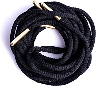 Litlaces - Replacement Shoe Laces Thick Rope Custom Athletic Basketball Laces