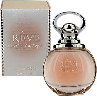 Van Cleef and Arpels Reve by Van Cleef and Arpels - perfumes for women, 100 ml - EDP Spray