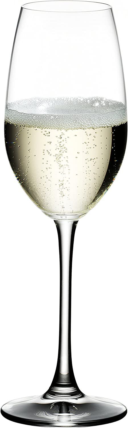 Riedel Ougreenure Champagne Glass, Set of 6