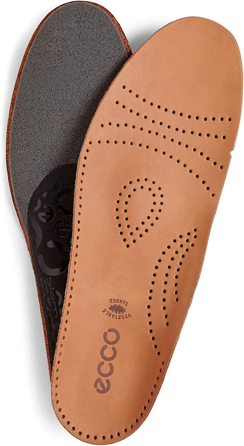ECCO Men's Insole Pair 1 Lion Long-awaited Max 49% OFF
