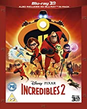 Incredibles 2 2018  Region Free