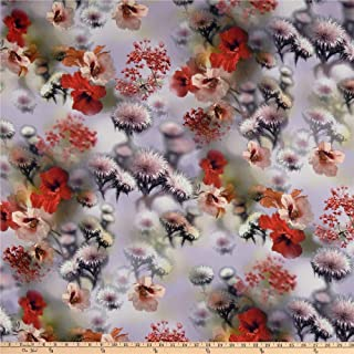 Best georgette fabric by the yard Reviews