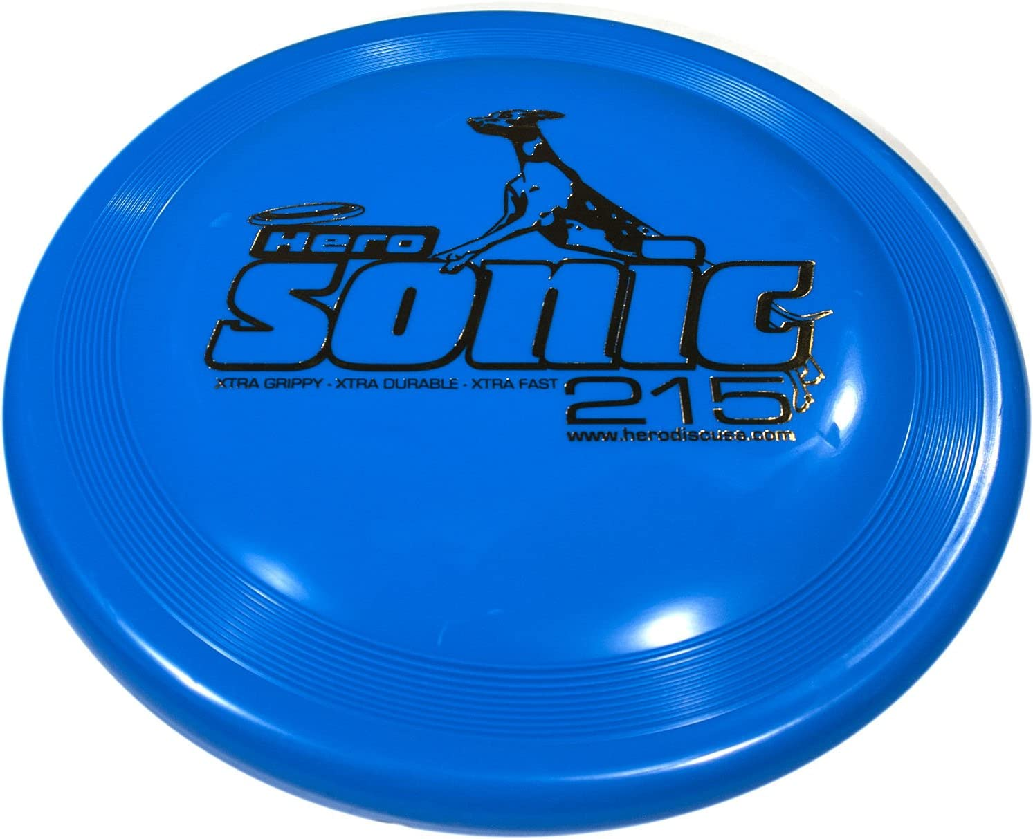 Hero Sonic Xtra 215 Distance Sport Dog Disc Miami Mall Flying Sale -