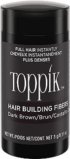 Best artificial hair powder Reviews