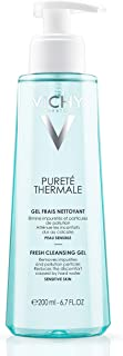 Vichy Pureté Thermale Fresh Cleansing Gel Cleanser Face Wash