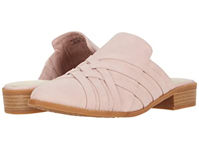 Seychelles BC Footwear by Seychelles Reflection Pool (Pink V-Nubuck) Women