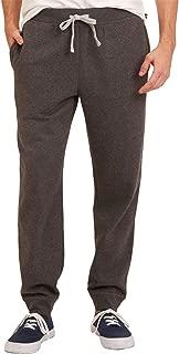 Cuffed Bottom Fleece Pants