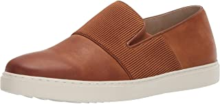 Kenneth Cole Reaction Womens RMS9015AM Indy G Slip on Sneaker Brown Size: 11 US / 11 AU