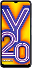 Vivo Y20A Dawn White 3GB 64GB With No Cost EMI Additional Exchange Offers