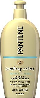 Pantene Smoothing Combing Cream, 6.7 fl oz
