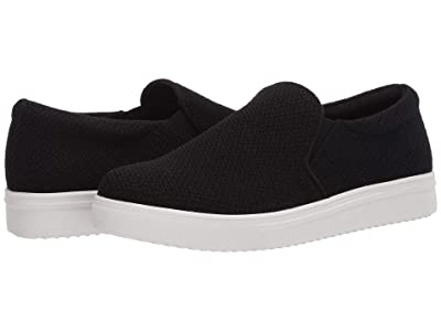 Blondo Gracie 2.0 Waterproof Sneaker (Black Knit) Women