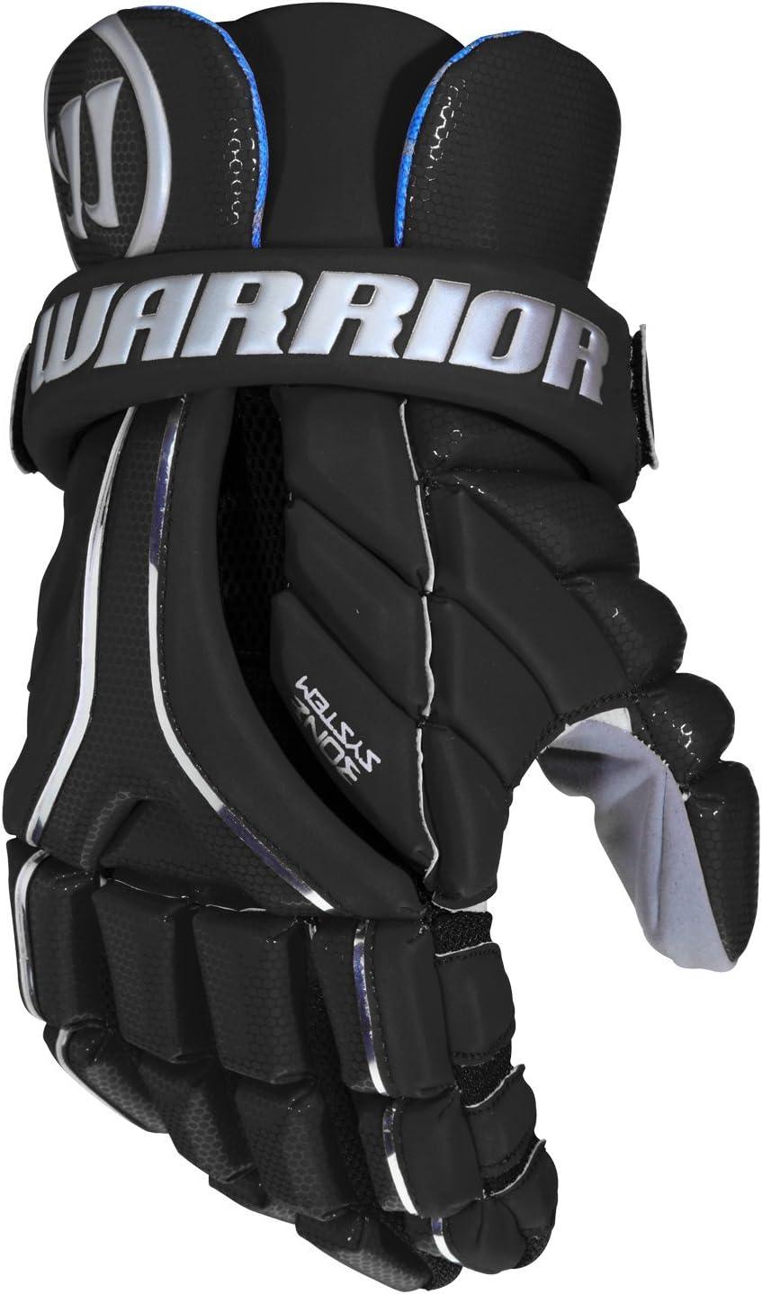 Warrior 2017 Evo Lacrosse Gloves : Sports & Outdoors