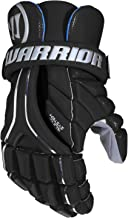 warrior alpha qx