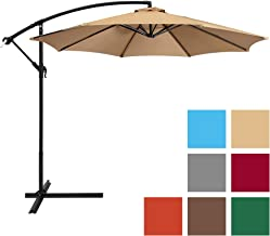 Best backyard shade umbrella Reviews