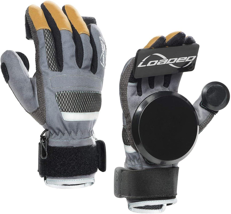 Loaded Boards Freeride Longboard Slide Glove Glove Glove Version 7.0 B075ZY4QZ7  Ein Gleichgewicht zwischen Zähigkeit und Härte ba42e7