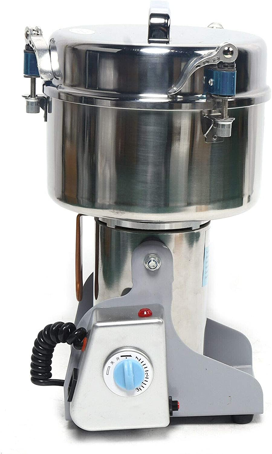 Commercial Electric 5 ☆ popular Grain Wholesale Grinder Coffee Flou Nuts Grinding Bean
