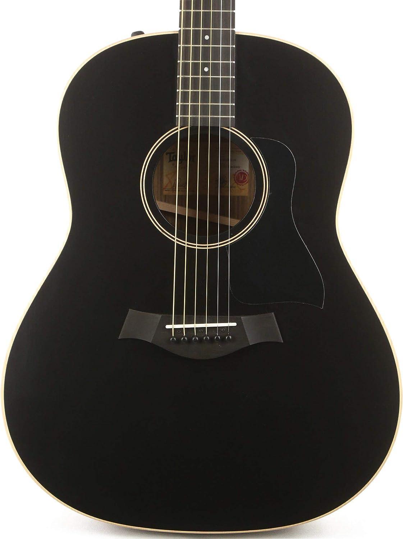 Taylor Guitars AD17e Blacktop 新入荷 セール開催中最短即日発送 流行 Guitar Acoustic-Electric