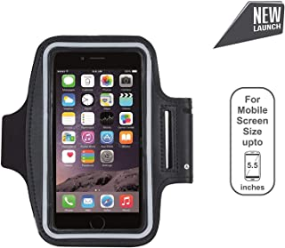 sale retailer 35863 84611 Amazon.in: Armband - Cases & Covers / Mobile Accessories: Electronics