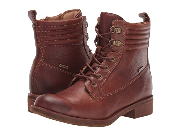 Vintage Boots- Buy Winter Retro Boots Sofft Baxter Waterproof Whiskey Wild Steer Womens Shoes $119.95 AT vintagedancer.com