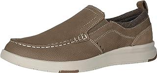 حذاء كاجوال من الجلد من Dockers Mens Collins