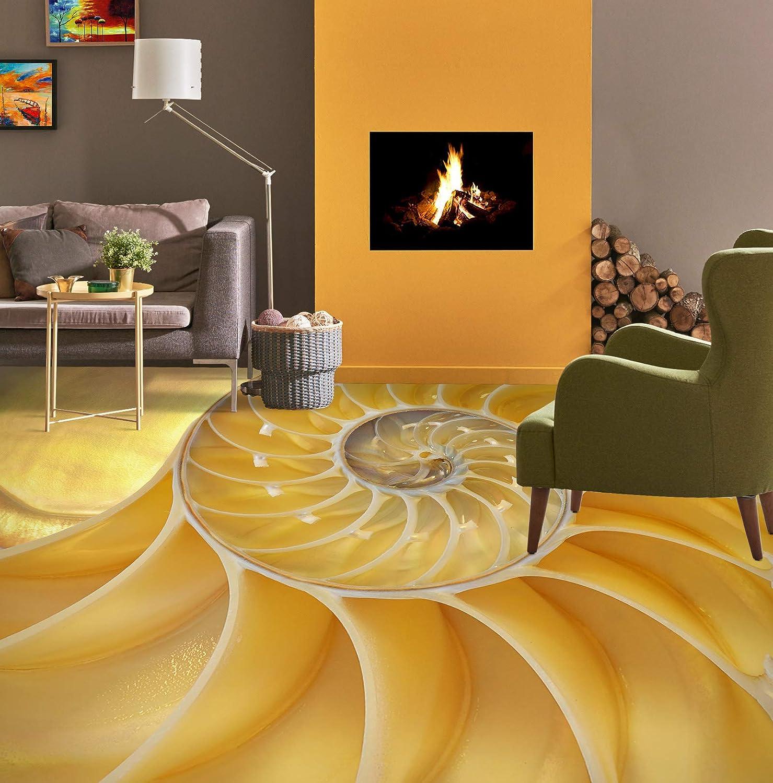 AJ WALLPAPER 3D Bombing new work Swirl Pattern 1110 Murals P Super-cheap Wall Floor Wallpaper