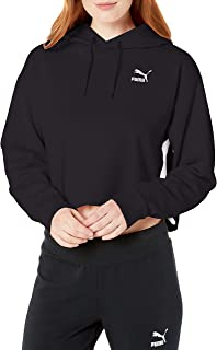 Best cotton cropped hoodie Reviews