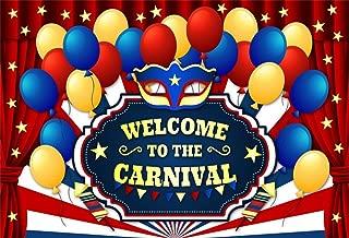 Best carnival backdrop ideas Reviews