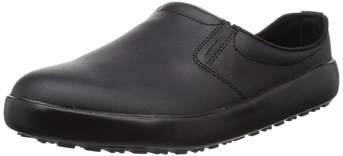 [ミドリ安全] 作業靴 耐滑 クロッグタイプ ハイグリップ H731 N メンズ