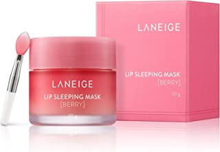 Laneige Berry Lip Sleeping Mask, 20g