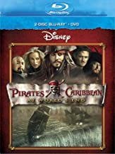 Pirates of the Caribbean: At World`s End [Blu-ray]