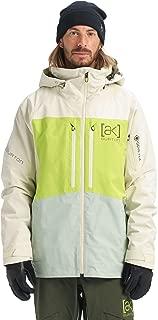 Best burton ak jacket gore tex Reviews