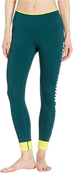 Modern Sports Fold Up Leggings