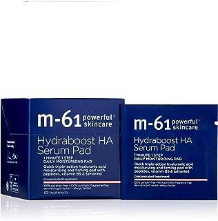Hydraboost HA Serum Pad