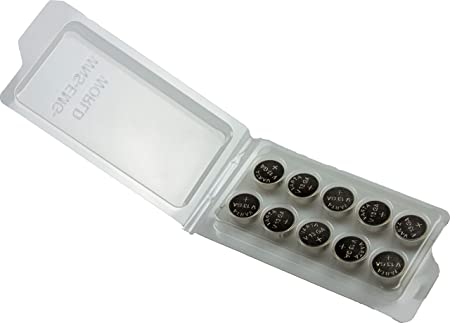 Varta V13ga Lr44 A76 Ag13 13ga V76px Sr44 Alkaline Elektronik