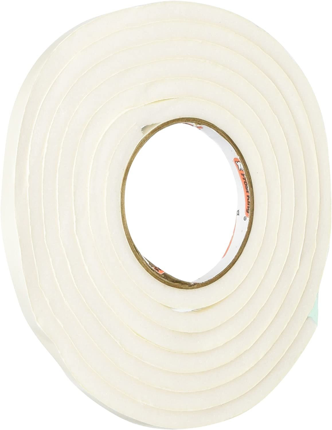 Frost King R538WH Rubber Foam Tape 3 16in OFFer 8in Thick Wide free shipping x 1 5