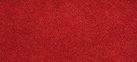"""product image for Weeks Dye Works Wool Fat Quarter Solid Fabric, 16"""" by 26"""", Louisiana Hot Sauce"""