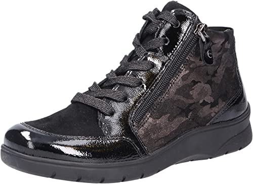botas Ara para negro, EU 43 Talla Color mujer