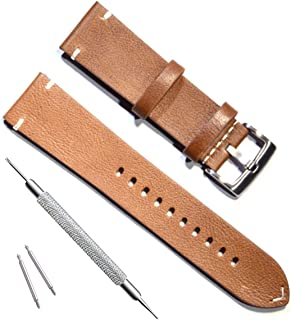 Best womens rolex watches leather strap Reviews