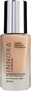 Innoxa Healthy Radiance Foundation - Golden