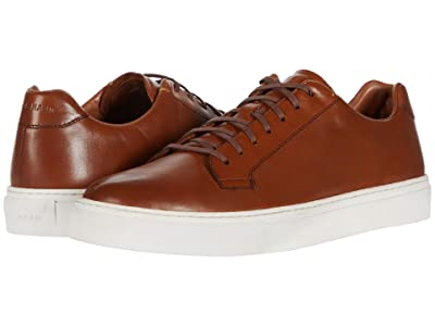 Cole Haan Grand Series Avalon Sneaker (British Tan) Men