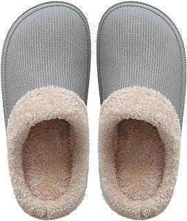 [インクレー] ルームシューズ もこもこ 防水防寒 ふわふわ 暖かい スリッパ サンダル 冬用 滑り止め 裏地が乾かすことができ 洗える あったか レディース メンズ 内履き 外履き兼用