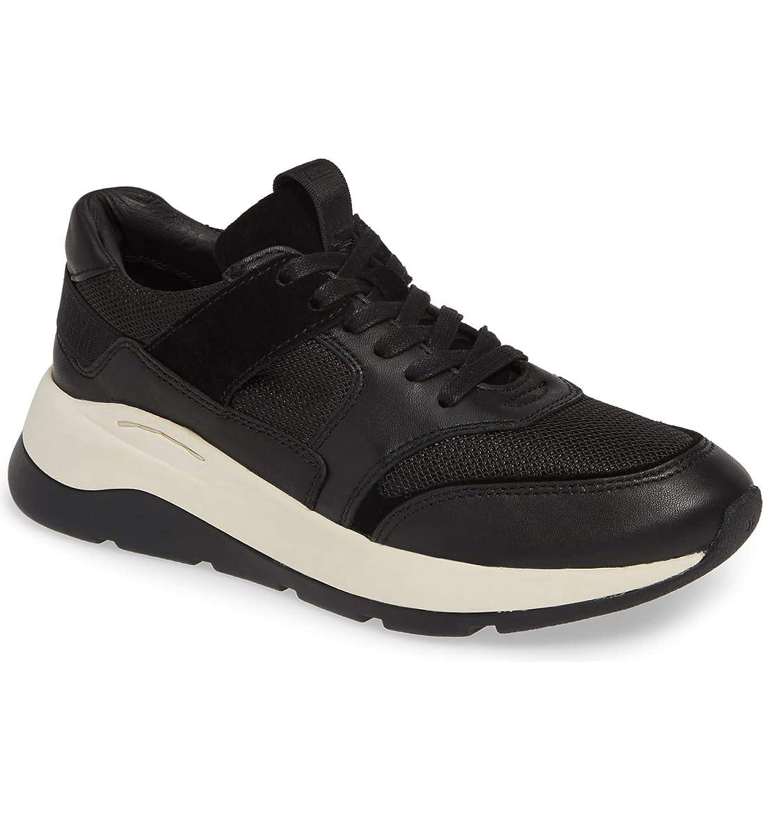 透明に染料マウントバンク[フライ] レディース スニーカー Willow Sneaker (Women) [並行輸入品]