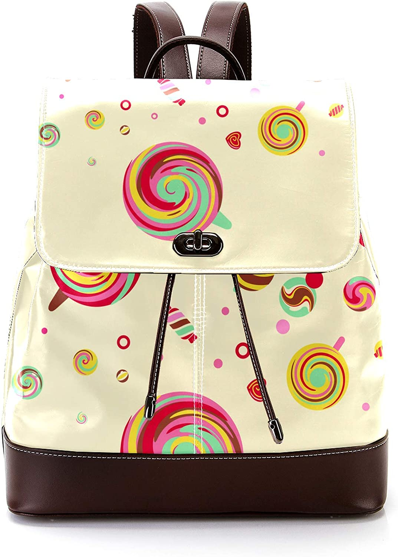 Casual PU Max 63% OFF Leather Backpack Japan Maker New for Shoulder Men Student Women's Bag